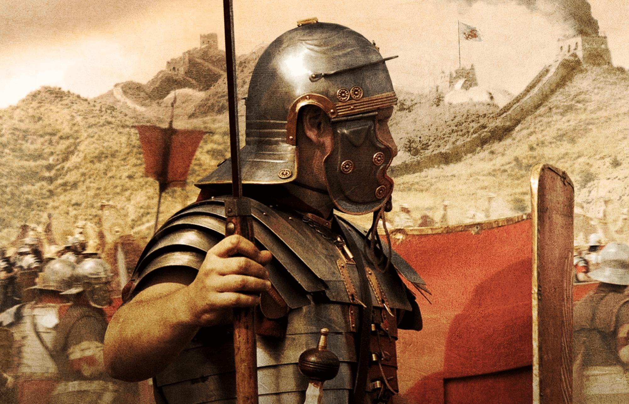 Asedio de Trajano a Hatra 117. Portada del libro ''la Legión perdida'' de Santiago Posteguillo