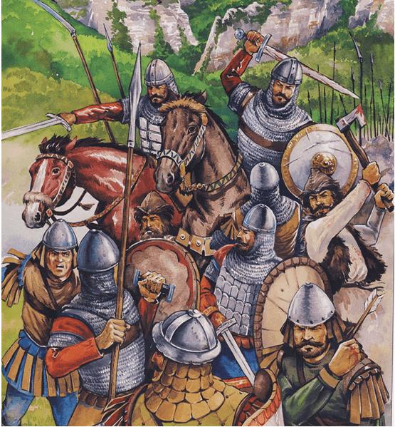 Batalla de Velbazhd
